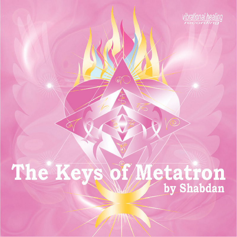 Keys of Metatron