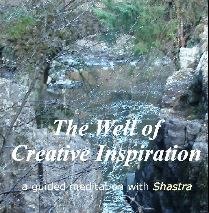 The Well of Creative Inspiration